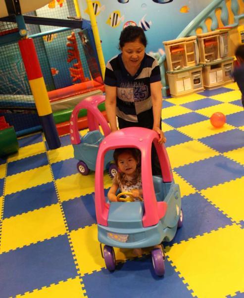 用户分享图片_探奇乐园|嘟噜岛|儿童乐园 - 海南嘉年华